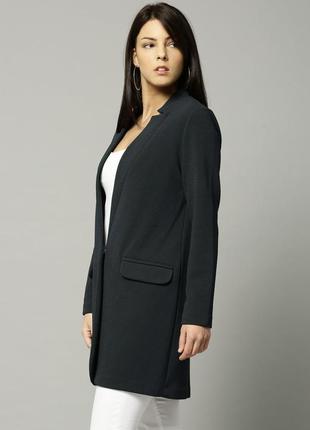Легкое пальто кардиган marks&spenser 12--46-48 размер.