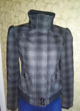 Утепленная куртка, пальто