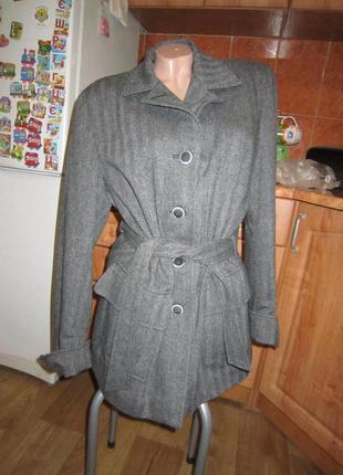 Пальто, пиджак, жакет, р.46-48