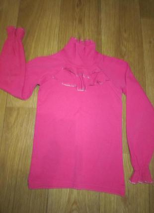 Блуза на 8-10 лет