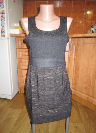 Платье, сарафан, туника h&m р. м
