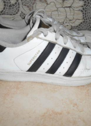 Кроссовки adidas, р.35. оригинал