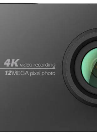 Экшн-камера Xiaomi Yi 4K Night Black
