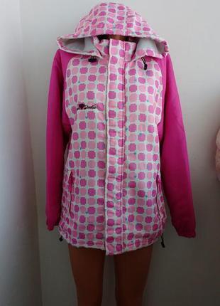 Стильная куртка, р.46-48