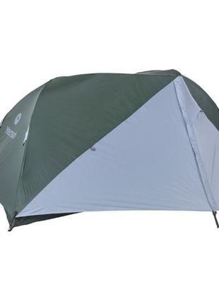 Лёгкая двухместная палатка Marmot Nighthawk 2P (аналог MSR, Ke...
