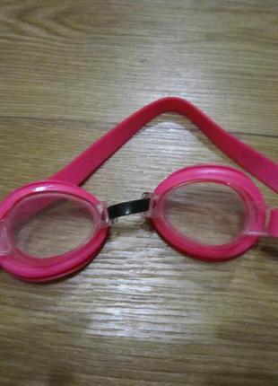 Очки для плавания арена