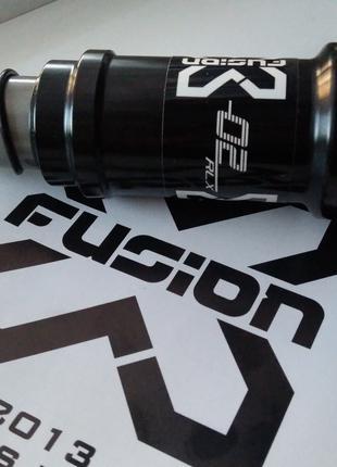 Амортизатор 190х51 задній X-Fusion O2 RLX