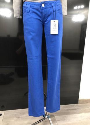 Новые джинсы silvian heach