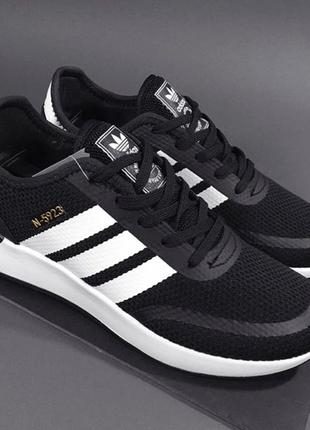 Мужские кроссовки adidas iniki N-5923