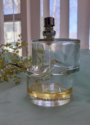 Premier jour от nina ricci парфюм туалетная вода духи оригинал