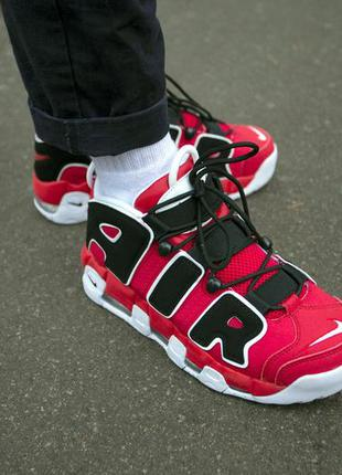 Мужские кроссовки Nike Air More Uptempo.