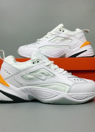 Зимние мужские кроссовки ботинки nike m2k tekno