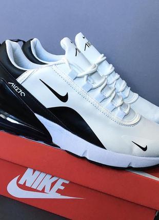 Распродажа! Мужские кроссовки Nike Air Max 270.