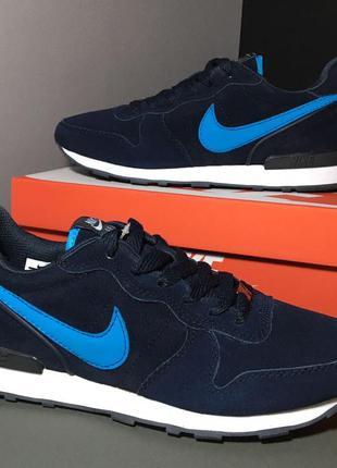 Распродажа. Мужские кроссовки Nike Internationalist.