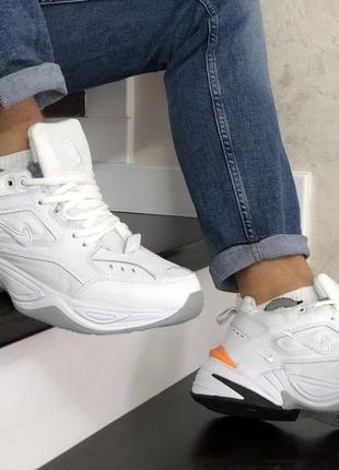 Мужские зимние ботинки кроссовки.