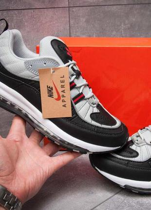 Распродажа. Мужские кроссовки Nike Air Max 98 Supreme.