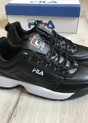 Распродажа. Мужские кроссовки Fila.