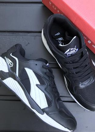 Мужские кроссовки Puma Trinomic.
