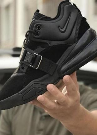 Мужские кроссовки Nike Air Force 270.