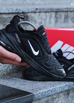 Распродажа. Мужские кроссовки Nike Air Max CO7 270 720.