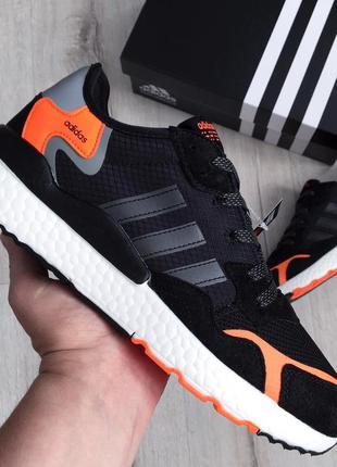 Мужские кроссовки Adidas Nite Jogger.