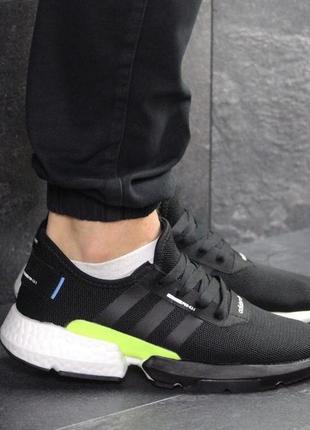 Мужские кроссовки Adidas P.O.D.