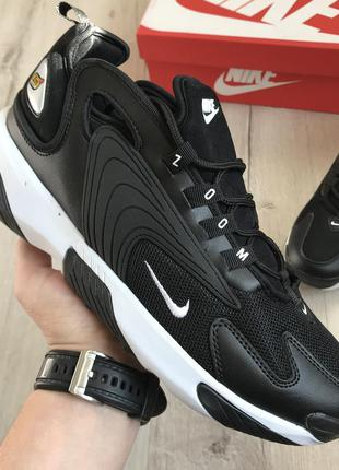 Мужские кроссовки Nike Zoom 2k.