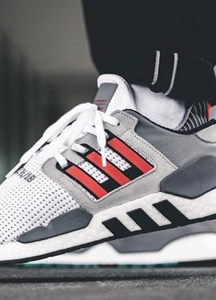 Мужские кроссовки adidas equipment adv 91/18.