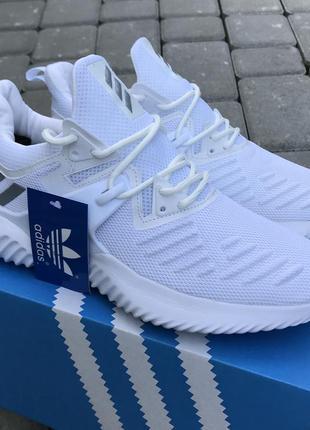 Мужские кроссовки Adidas Alphabounce.