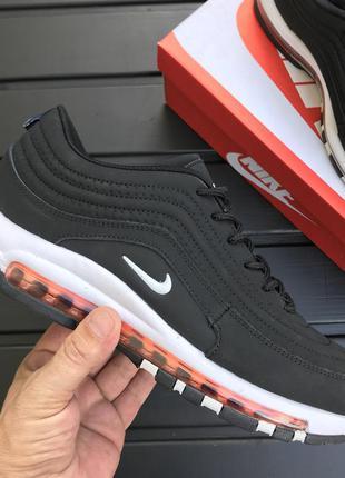 Распродажа. Мужские кроссовки Nike Air Max 97.