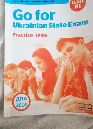 Учебник по подготовке к ДПА по английсклму