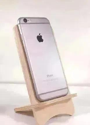 Apple iPhone 6 16Gb Neverlock Оригинал бу С Гарантией Айфон бу