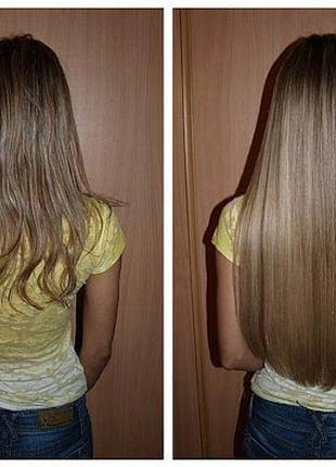 Наращивание волос.Мариуполь