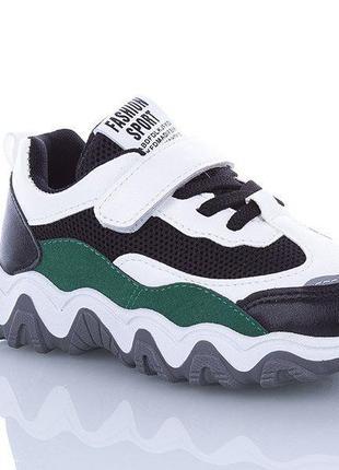 Стильные кроссовки для мальчика от jong golf - vesnoe