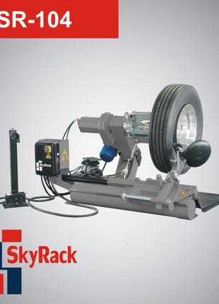 Шиномонтажный стенд для грузового транспорта SR-104