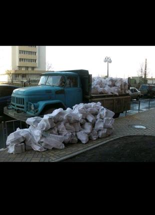 Вывоз мусора хлама старой мебели