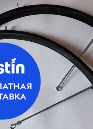 Крылья на велосипед быстросъёмные щитки 26/29 ДРОП / ОПТ