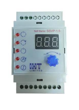 Пристрій плавного пуску - діммер IHT SSVP-1.5 кВт