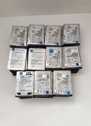Жесткий диск 320GB HDD 2.5 для ноутбука винчестер