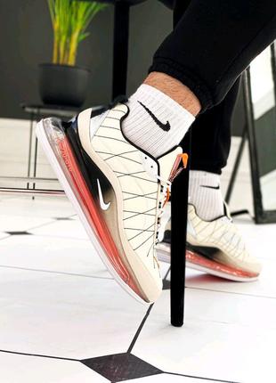 Кроссовки Nike Air MX 720