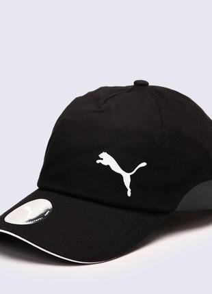 Кепка cap puma black 021209 03 оригинал