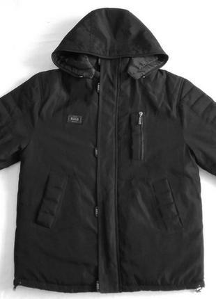 Куртка мужская зимняя Размер 46-48 MEN'S