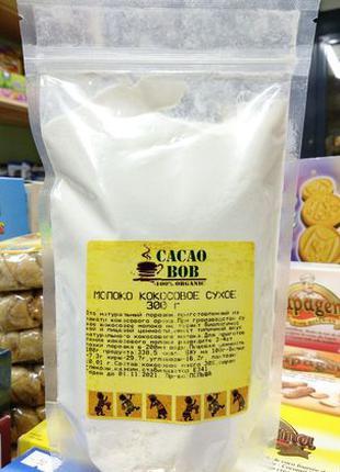 Сухое кокосовое молоко