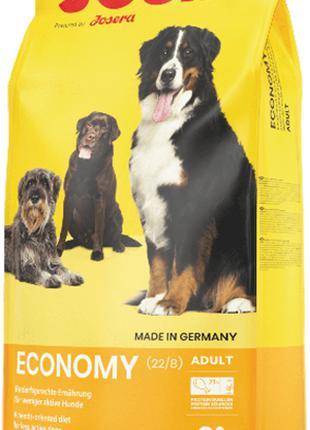 Сухой корм Josera JosiDog Economy для взрослых собак 15кг