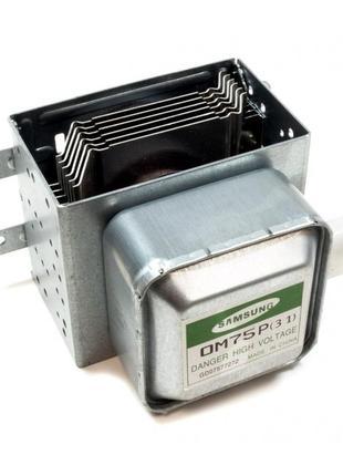 Магнетрон для микроволновой печи Samsung OM75P(31) 1000W