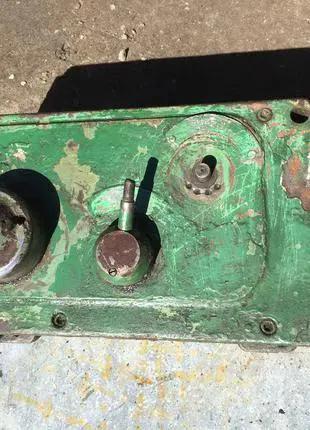 Коробка подач токарного станка 1А616