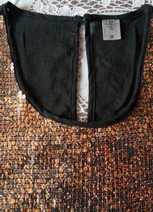 Нарядный топ майка / Vero moda jeans original