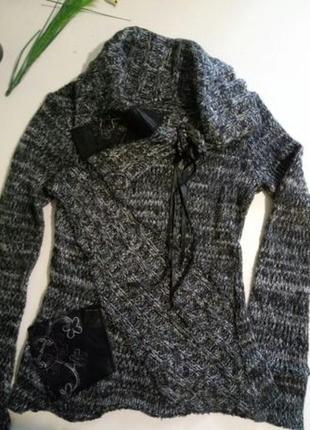 Джемпер свитер,туника