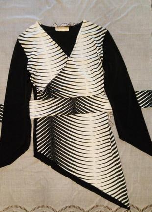 Блуза-кофта. l-С creation collection Рaris