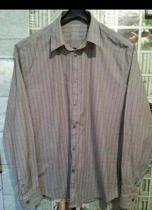 Рубашка gap 100% kotton